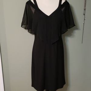 Absolutely gorgeous Little black cocktail dress